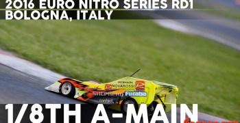 Vídeo - Finales ENS 1st round, 1/10 y 1/8