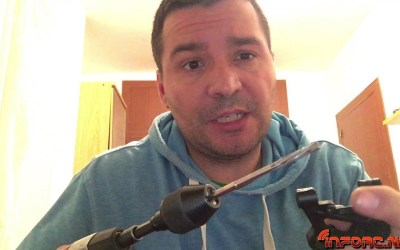 Video - Mejora el comportamiento de tus suspensiones. Por Javier Saez