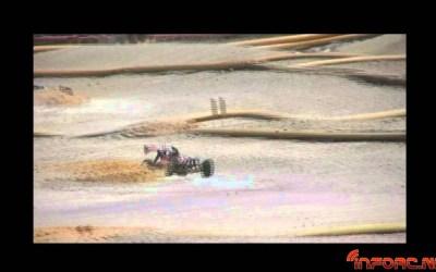 Video promocional del S8BXR Evo