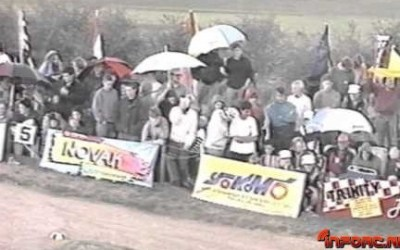 Video retro: Mundial de 1/10 2WD 1993 en Basildon, Reino Unido