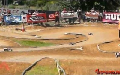 Videos de Mark Pavidis y Kyle McBride en el Nacional Australiano