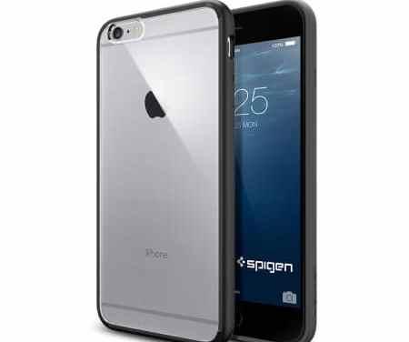 Coque iPhone 6 Plus Spigen