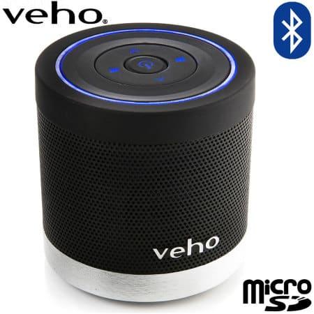 Enceinte bluetooth Veho