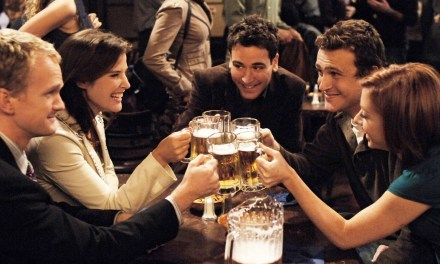 J'ai enfin terminé How I Met Your Mother !