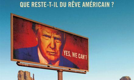America, l'Amérique avant et après Donald Trump