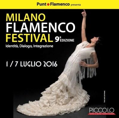 milano flamenco