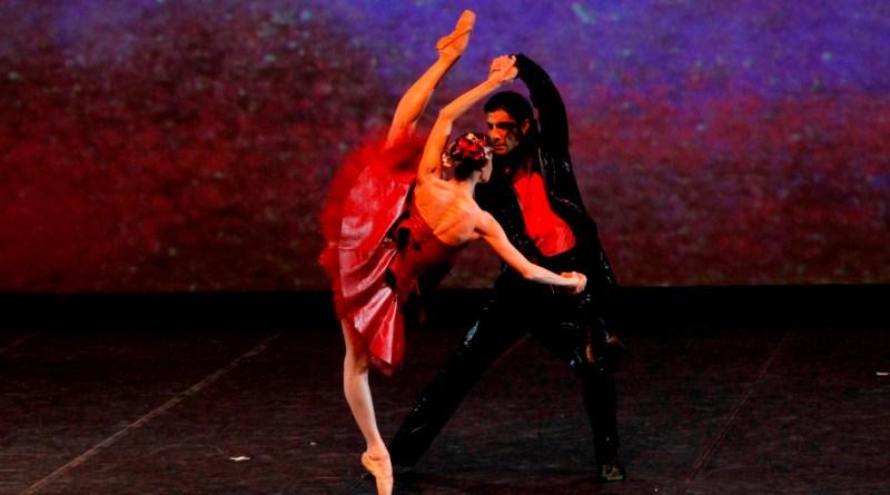 Sabrina Brazzo e Andrea Volpintesta ph ridotta©Franco Covi