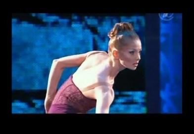 Evgenia Obraztsova, <em>Assassin's Tango</em>
