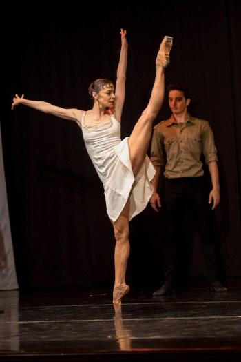 CARMEN 1  - Sabrina Brazzo