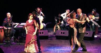 Flamenco Tango Neapolis per la Giornata Mondiale contro il Cancro al Pancreas