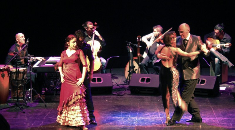 flamenco-tango
