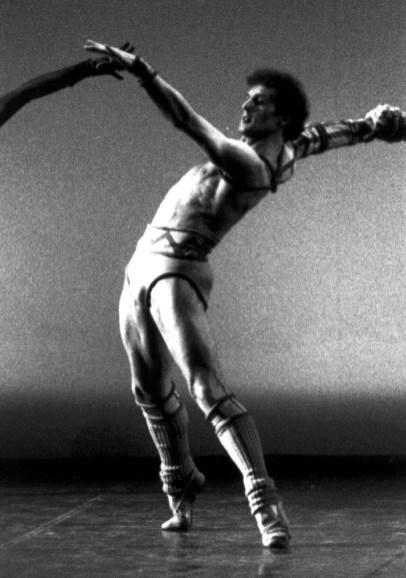 Maurizio Tamellini alla Scala