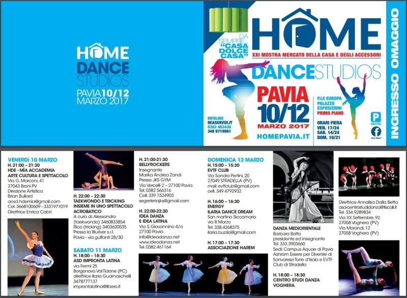home-dance