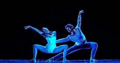 <em>Swan Lake</em> di JAS Art Ballet contro la violenza sulle donne