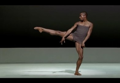 Wayne McGregor's Chroma – The Hardest Button to Button (The Royal Ballet)
