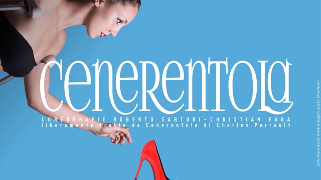 <em>Cenerentola</em>, la nuova produzione di Kaos Balletto di Firenze