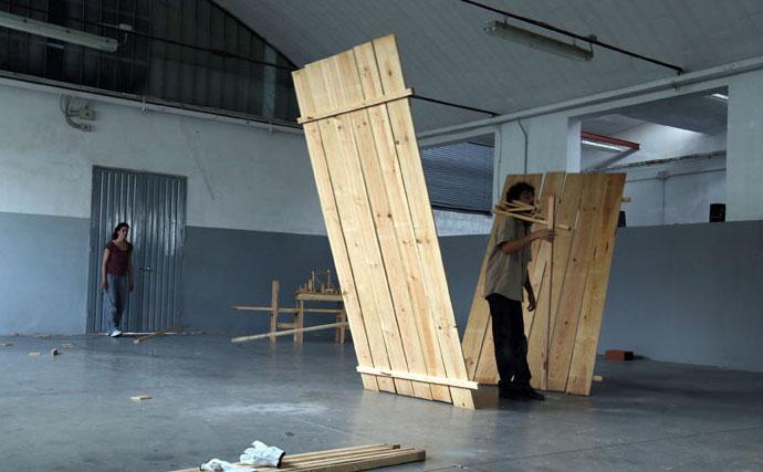 Rigenerazione urbana attraverso l'arte, il teatro e la danza: torna il Festival Periferico