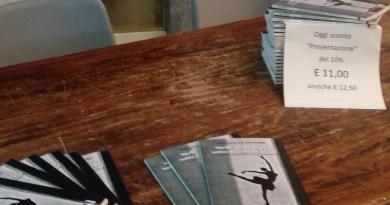 Francesca Camponero presenta il suo libro in Sicilia