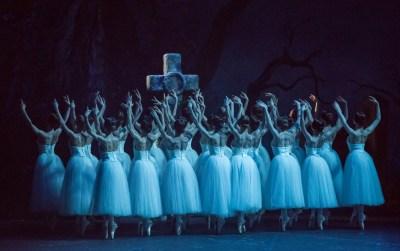 La Scalla Ballet