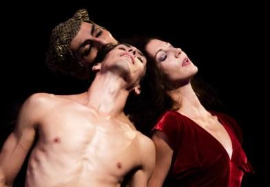 <em>Nijinsky</em>, balletto di John Neumeier
