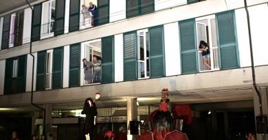 Documentazione per il Treno Fringe Festiva 2012 con il Liv e Instabili Vaganti