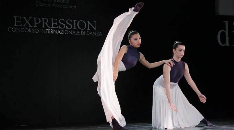 Grande emozione ieri a Chiavari per il Concorso di danza dedicato a Giorgia Brixel