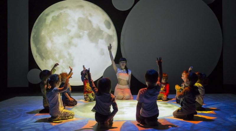 <em>La casa del Panda</em>: inizia la rassegna ALTRE DANZE_Portiamo i ragazzi al Teatro!