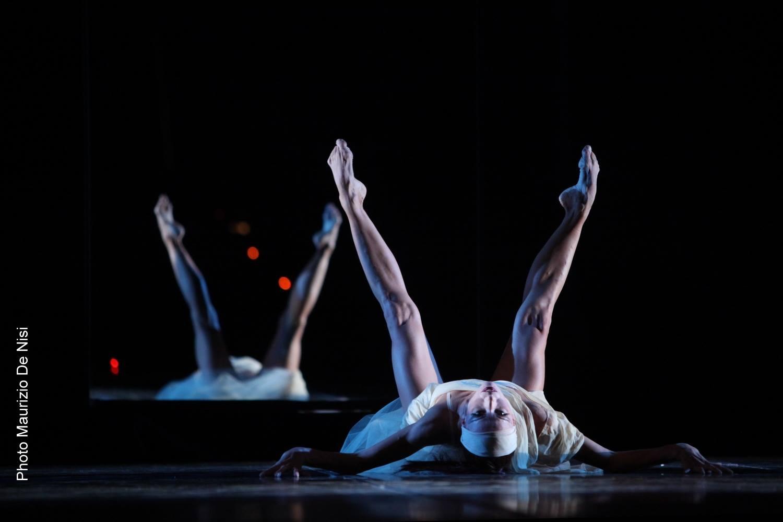 Préférence Passi di danza e scatti d'autore – InformaDanza JU81