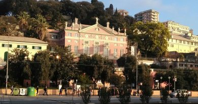 <em>Lo Schiaccianoci</em> del Russian Ballet College di Genova