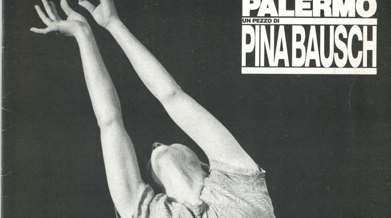 <em>Palermo Palermo</em>. Al Funaro di Pistoia rivive il mitico spettacolo di Pina Bausch