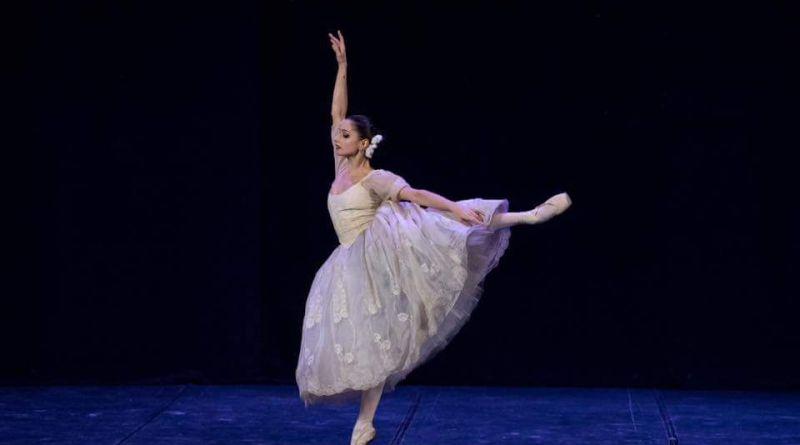 Il Tony Martin Ballet alla conquista della Cina con <em>Giselle</em>