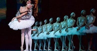 Francesca Camponero ci racconta <em>Il Lago dei Cigni</em> del Balletto di Astana