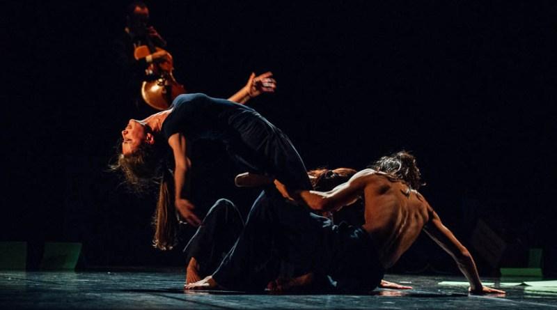 La danza civile di Motus alla rassegna internazionale TBM Danza con <em>Dis-Crimine</em>
