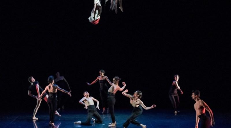 <em>Butterfly – Colori proibiti</em> di Artemis in prima assoluta al Verdi di Pisa