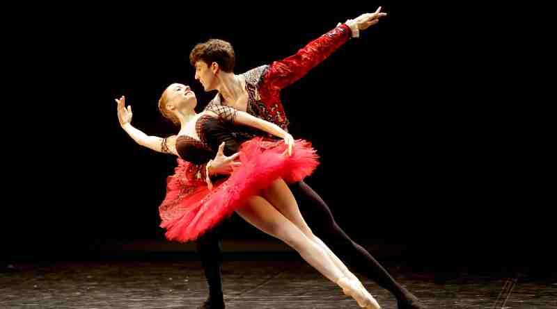 Con l'<em>Hommage a Marika</em>, a Vicenza si conclude Danza in Rete