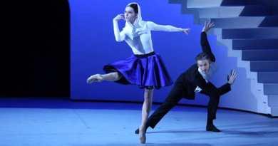 L'ultima fatica letteraria di Francesca Camponero dedicata al rapporto fra Shakespeare e il balletto