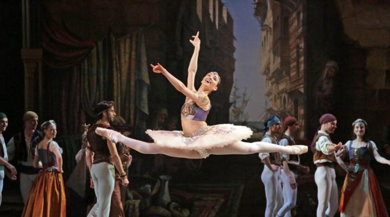 Il Balletto della Scala trionfa nella tournée a Pechino