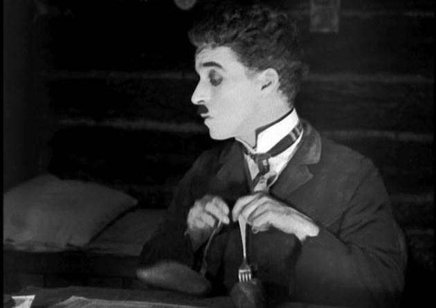 Quanto amore per la danza nei film di Charlie Chaplin!