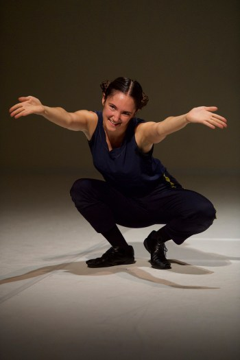 Ginevra Panzetti (foto di Dieter Hartwig)