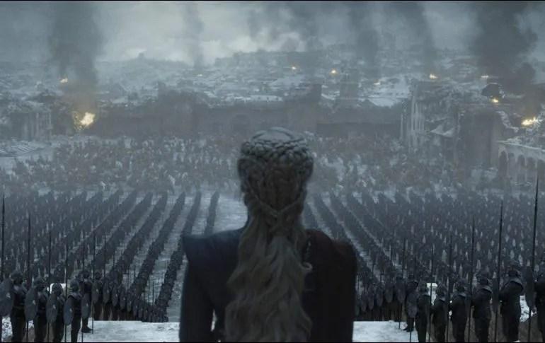 19.3 millones de espectadores vieron el capítulo final de