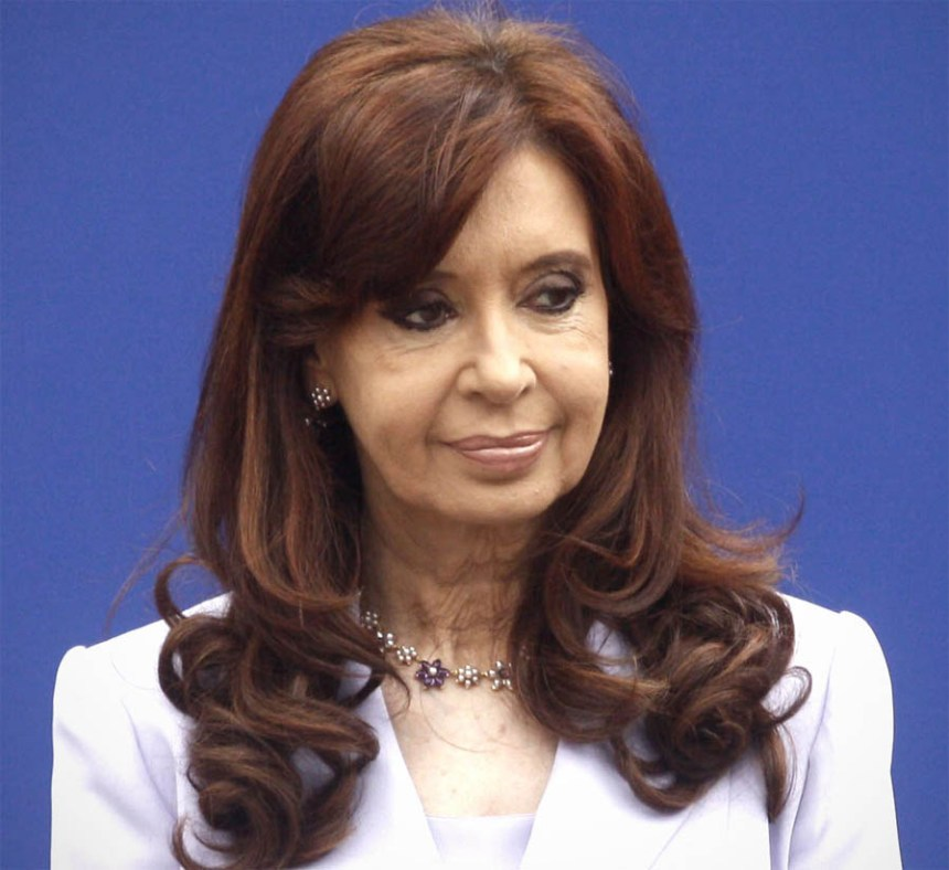 CFK contra todos