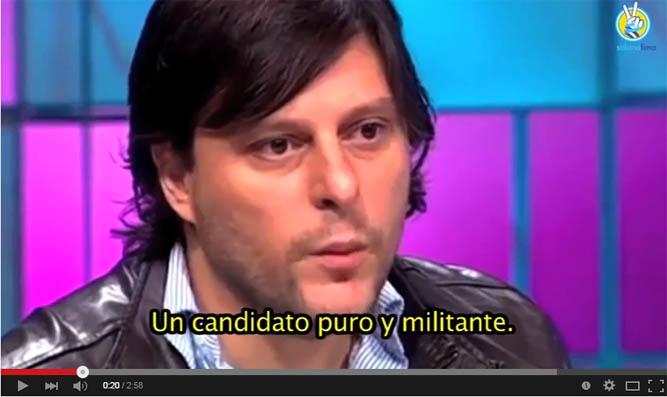 santoro-video