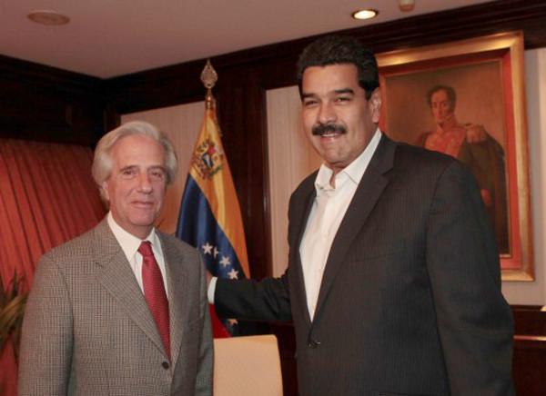 Maduro-Tabare