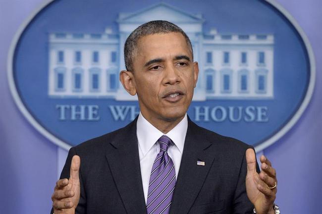 Obama contra los terroristas