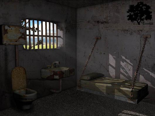 presos politikos