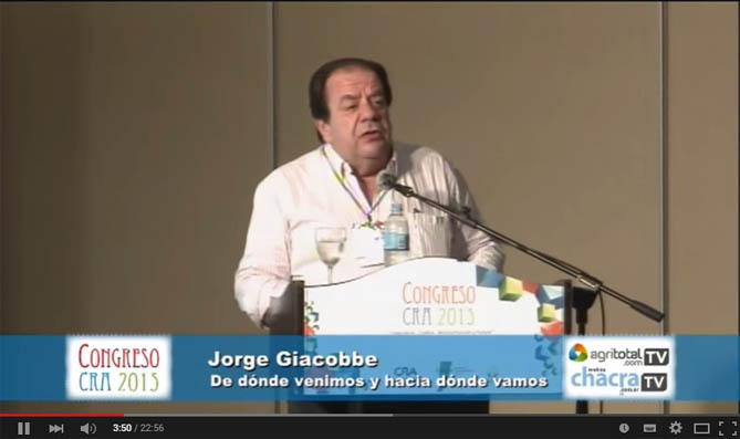 video Giacobbe