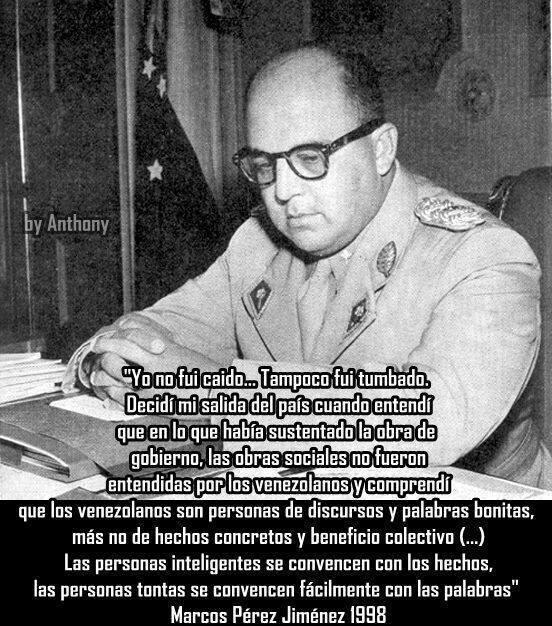 Marcos-Pérez-Jiménez
