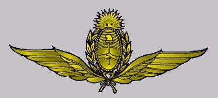emblema de la FAA