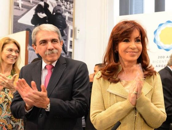 Argentina el factor narco