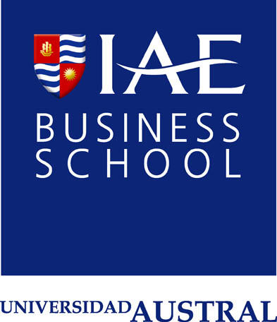 IAE_Business_School_logo
